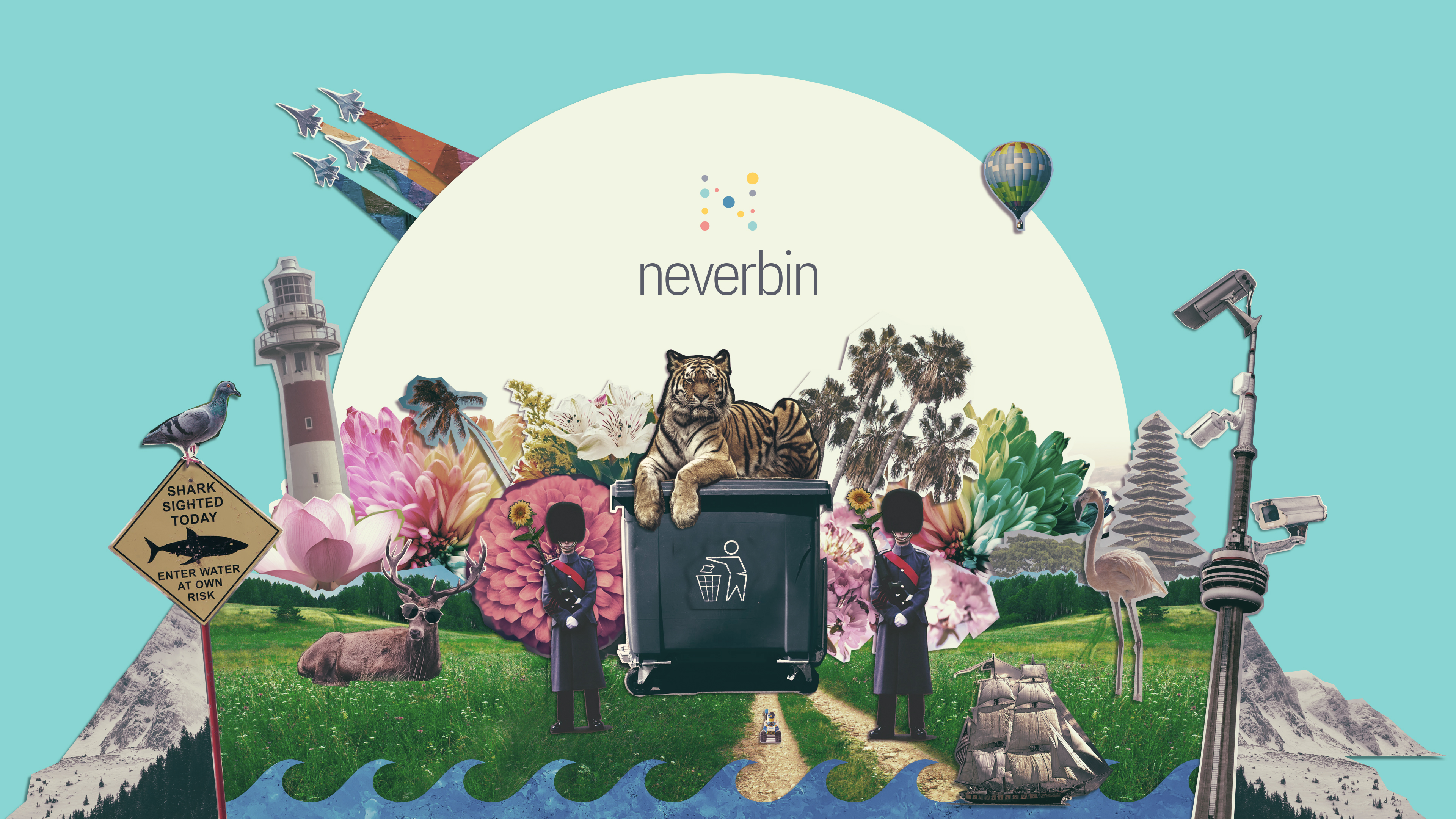 Neverbin AB
